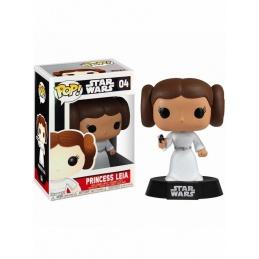 Funko Pop! SW princesse leia