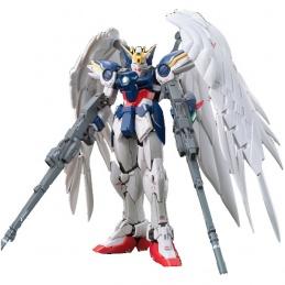Gundam Gunpla RG WING ZERO EW