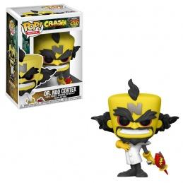 Funko pop! Crash Bandicoot...