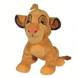 Peluche Disney Simba 50cm