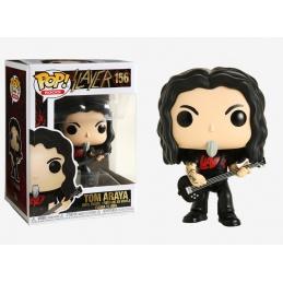 Funko pop! Rocks Slayer Tom...