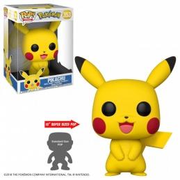 Funko pop! Pokemon Pikachu...