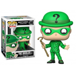 Funko pop! Dc Batman The...