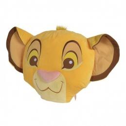Peluche Disney coussin Simba