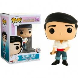 Funko pop! Disney Ariel : Eric