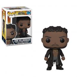 Funko pop! Black Panther...