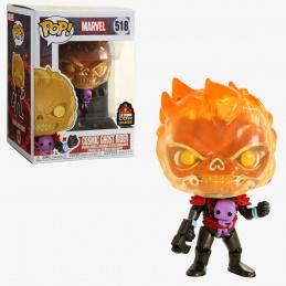 Funko pop! Marvel Ghost...