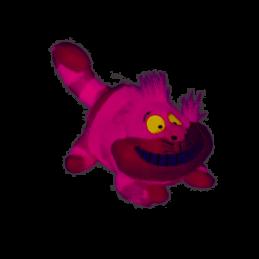 Peluche Disney Cheshire cat...