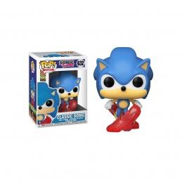 Funko pop! JV Sonic 632