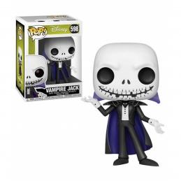 Funko pop! Disney Vampire...