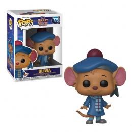 Funko pop! Disney Basile :...