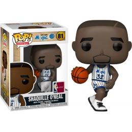 Funko pop! Basket Shaquille...