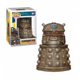 Funko pop! Dr Who Dalek 901