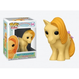 Funko pop! mon petit poney...