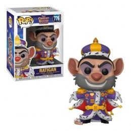 Funko pop! Disney Basil :...