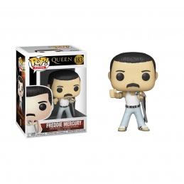 Funko pop! Rocks Freddie 183