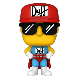 Funko pop! Tv Simpsons Duffman