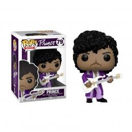 Funko pop! Rocks Prince 79