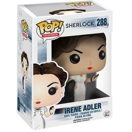 Funko pop! Sherlock Irene...