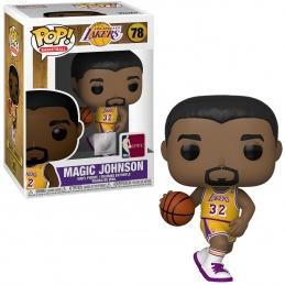 Funko pop! Basket Lakers...