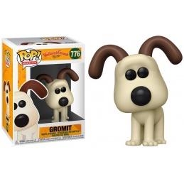 Funko pop! Animation Gromit