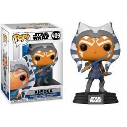 Funko pop! Star Wars Ahsoka...