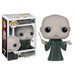 Funko pop! Hp Voldemort 06