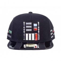 Casquette Star Wars Dark Vador