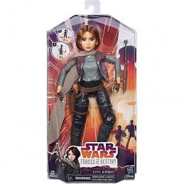 Poupée Star Wars Jyn Erso