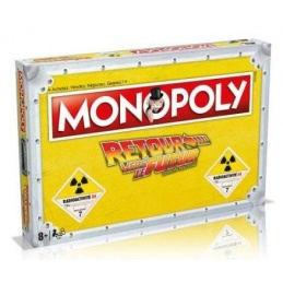 Monopoly Retour vers le...