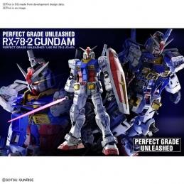 Gunpla PG 1/60 Gundam...