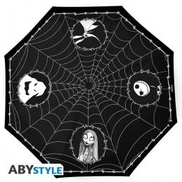 Parapluie Disney Etrange...