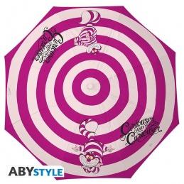 Parapluie Disney Alice Chat...