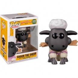 Funko pop! Animation Shaun...