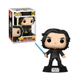 Funko pop! SW Ben Solo