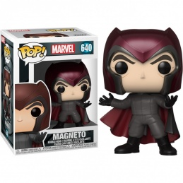 Funko pop! Marvel Magneto 640