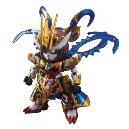 Gundam Gunpla SD Sangoku...
