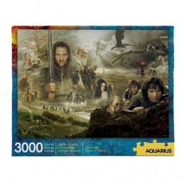Puzzle 3000p Le seigneur...