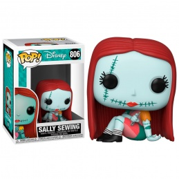 Funko pop! Disney Sally 806