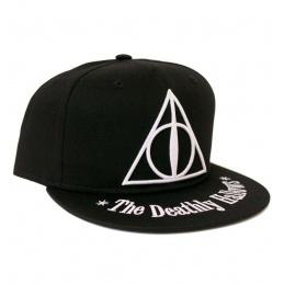 Casquette Harry Potter...