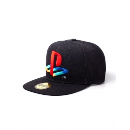 Casquette Playstation