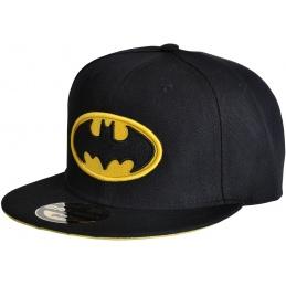 Casquette Logo Batman