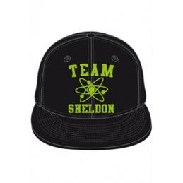 Casquette Team Sheldon
