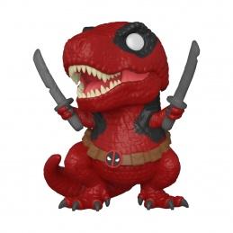 Funko pop! Deadpool Dinopool