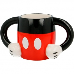 Mug Disney 3D Mickey