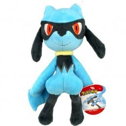 Peluche Pokemon Riolu 20 cm