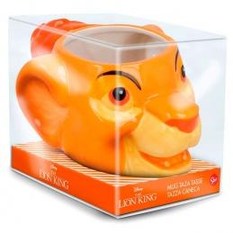 Mug Disney 3D Simba