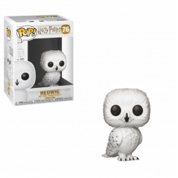 Funko Pop! HP Hedwig