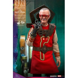 Figurine 1/6 Stan Lee Hot...