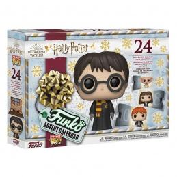 Calendrier avent Pop! Harry...